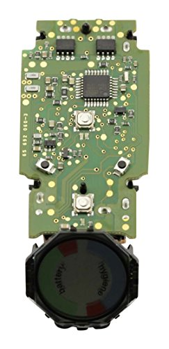 Price comparison product image Braun 81448624 PCB LCD 790CC 7 W&D