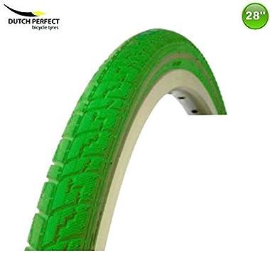 1X Dsi Neumático de la Bicicleta Abrigo Cubierta 37-622 Color ...