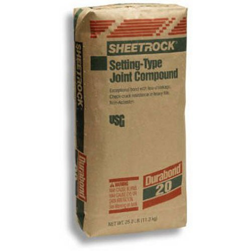 Top 9 joint compound bag