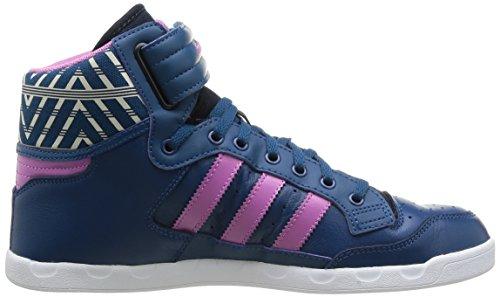 orcpla Baskets enccla Adidas Femme W Originals Mode Bleu bletri Hi Centenia IqxqzCw7