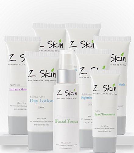 Z Skin Care - 7