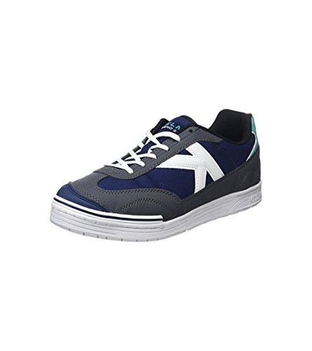 Sala Mixte Chaussures Football Bleu de Multicolore Trueno Adulte Kelme pwA5qTW5
