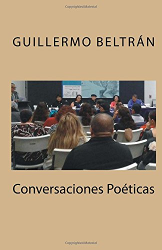 Conversaciones Poticas (Volume 1) (Spanish Edition)