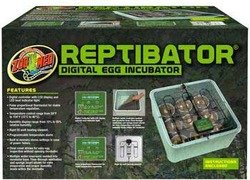 Reptibator Digital Egg Incubator by SHOPZEUS