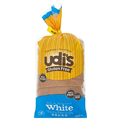 udi white bread - 5