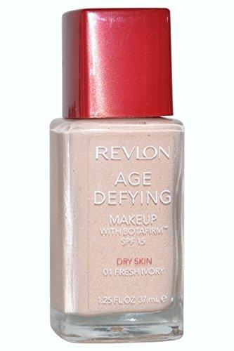 Revlon Defying Makeup Botafirm Ounces