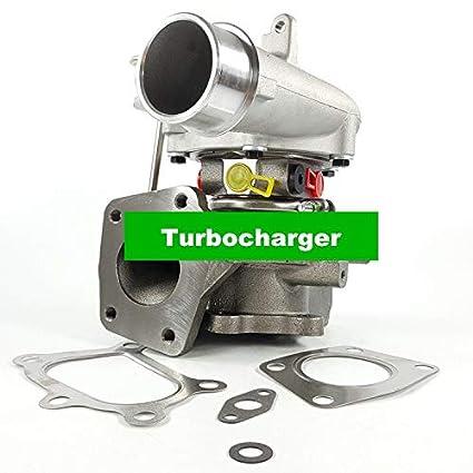 GOWE Turbocompresor para Turbo K0422 – 882/881 para Mazda3/6 2.3 MZR Mazda