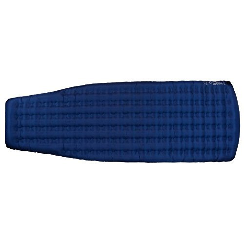 Big Agnes Insulated Double Zzエアマットレスby Big Agnes B015589NG8  - -