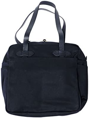 Filson Unisex Tote Bag With Zipper