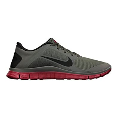 quality design 96eff 52f4a Amazon.com | Nike Men's Free 4.0 V3 Running Shoes 7 Men US ...