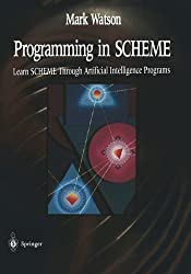 Programming in Sheme: Learn Sheme Through Artificial Intelligence Programs