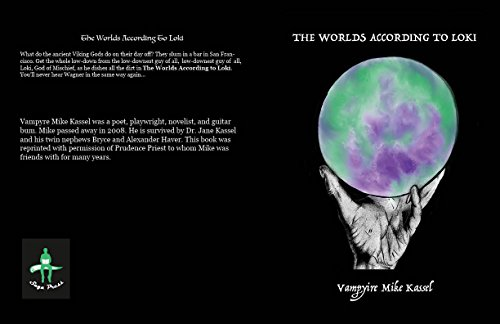 The Worlds According to Loki - Kindle edition by Vampyre Mike Kassel