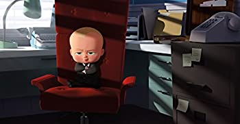 The Boss Baby 7
