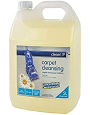 Clean Up CleanUp 5L Carpet Cleansing Shampoo Solution