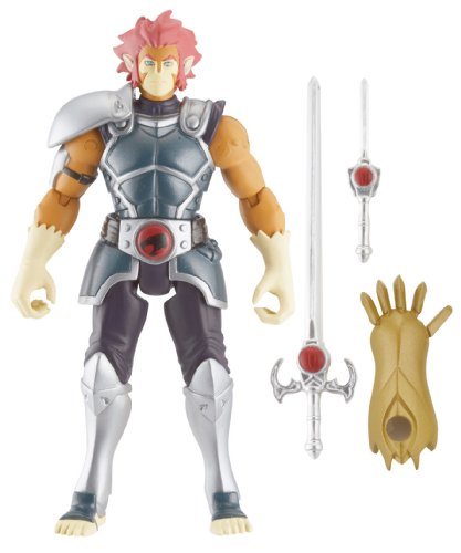 Buy thundercats action figures liono