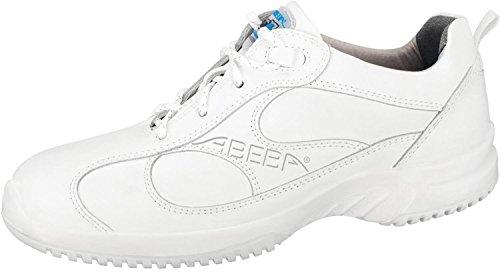 Abeba Uni6 zapatos colour blanco Blanco - blanco