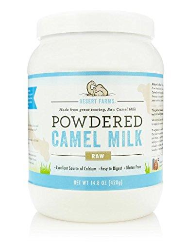 (Desert Farms - Camel Milk Powder [420g])