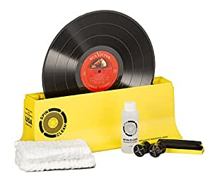 Amazon Com Spin Clean Record Washer Mkii Complete Kit