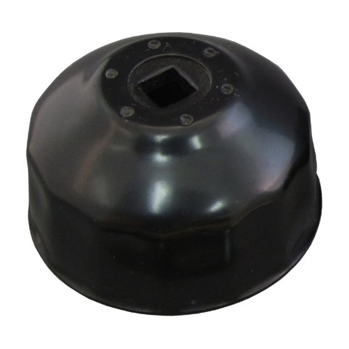Cal-Van Tools 785 Cup Type Oil Filter Wrench