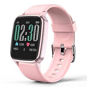 SYUM Smart Watch for Men...