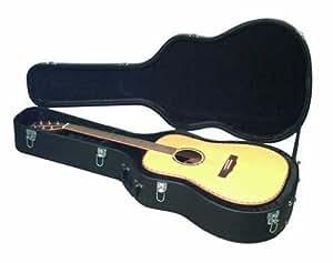 RockCase Universal Acoustic Guitar Case - (New)