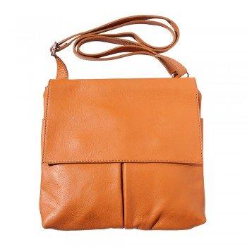 2a8eb0678 LaGaksta Olivia Italian Leather Shoulder Crossbody Handbag/Leather ...