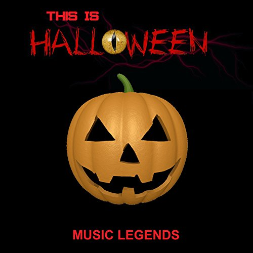 This Is Halloween (Music Box Version) [From