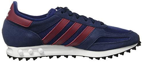 000 Blu Azuosc Uomo Buruni Trainer Sneaker Maruni adidas PSZB0q7x