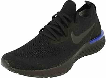 31fd3eec9eab6 Nike Mens Epic React Flyknit Running Trainers AQ0067 Sneakers Shoes (UK 6  US 7 EU