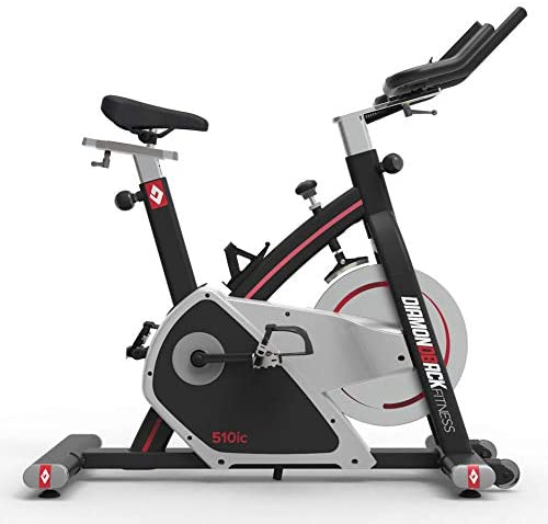 Diamondback Fitness 510Ic Adjustable Indoor Cycle