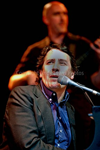 Jools Holland Photograph a 12