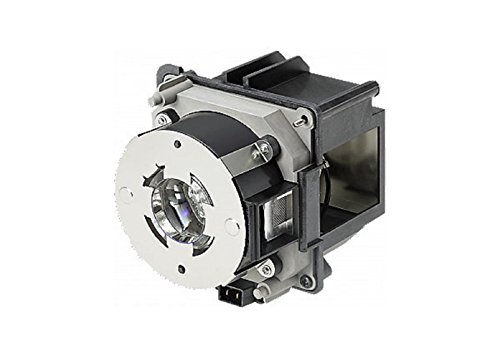 CTLAMP Replacement Projector Lamp Module with Housing for EB-7400U EB-7800 EB-7900U EB-7905U EB-G7200W Pro 7100/NL Pro 7400U/NL Pro 7500U/NL Pro G7000W/NL Pro G700W Pro G7100 - Replacement Lamp Module