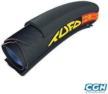 Tubular C S33 Pro 24 clincher tyre 700x24c black TUFO race tyre