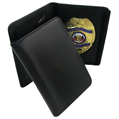 concealed weapons permit badge and wallet buyer's guide for 2019