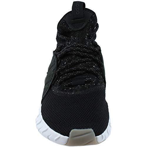 Rise Black Core Alto Sneaker Footwear Uomo A White Collo Tubular Adidas BFx7Uq