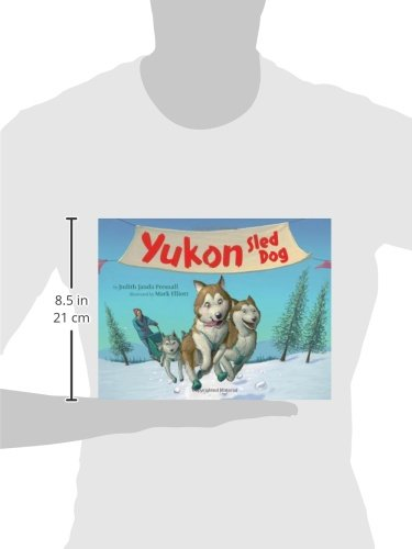 Yukon: Sled Dog by Two Lions (Image #2)