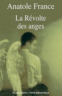 La révolte des anges par France