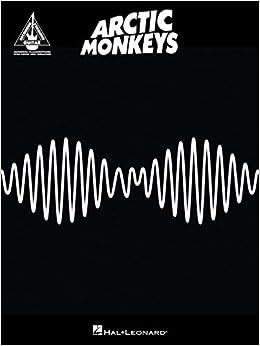 Arctic Monkeys: AM - Guitar Recorded Versions. Partituras para Guitarra, Acorde de Guitarra: Amazon.es: Libros