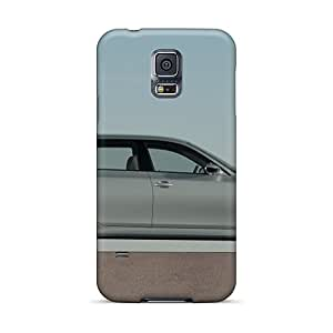 Jyx3990EnAn Jamesdd Bmw M5 Touring Side View Durable Galaxy S5 Tpu Flexible Soft Case