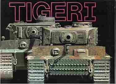TIGER I : 50th Anniversary Commemorative Edition