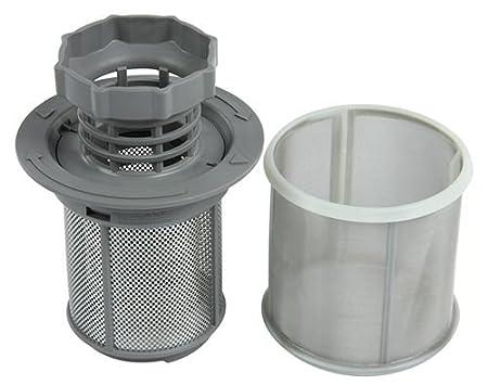 Hotpoint apto para lavavajillas de repuesto Kit de filtros de ...