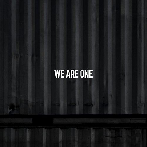 We Are One - We Are One (EP) 2017