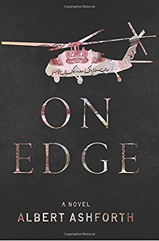 book cover of On Edge