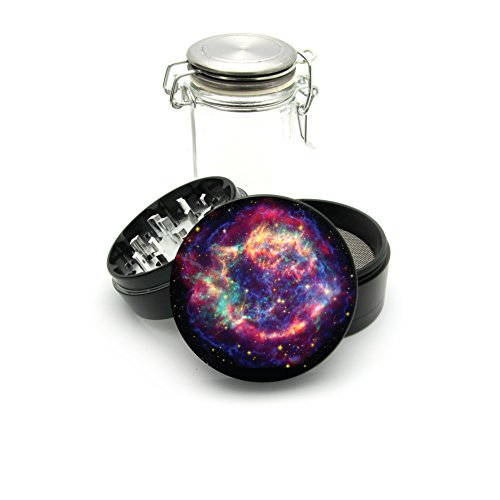 galaxy weed grinder - 4
