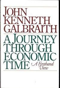 A Journey Through Economic Time