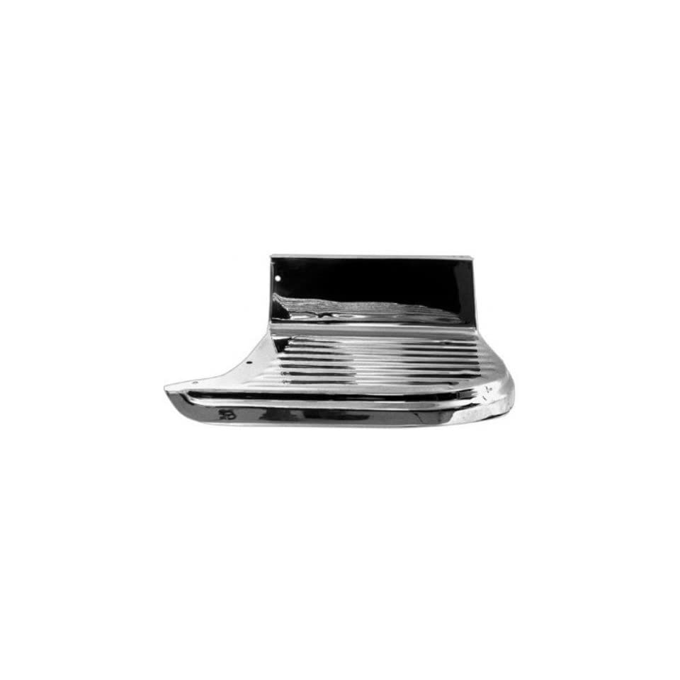 New Chevy Truck, GMC Bed Step   Short Bed, Chrome, RH 55 56 57 58 59