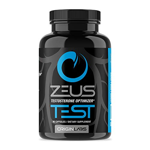 Zeus Test - Testoserone -