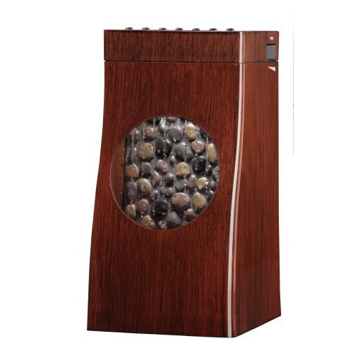 Homedics - Rain Forest Fountain - EnviraScape - Soothing Rain