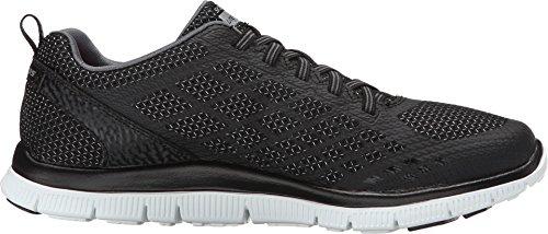 SkechersFlex Appeal - Zapatillas de running mujer Black/Gray