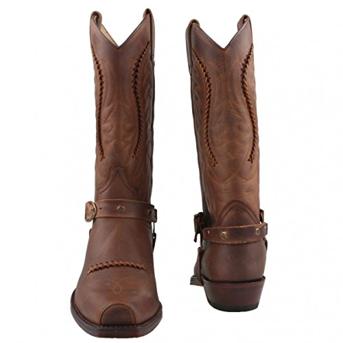 Sendra Boots, Stivali da cowboy donna